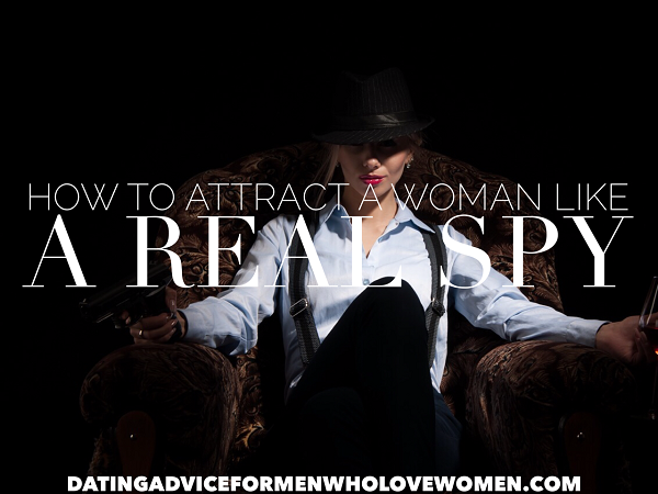 how to attract a woman you like